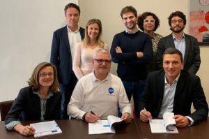 Lunettes connectées : Ellcie Healthy lève 2,7 millions d'euros