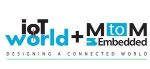Fusion des salons IoT World, MtoM & Objets Connectés- Embedded pour l'édition 2020