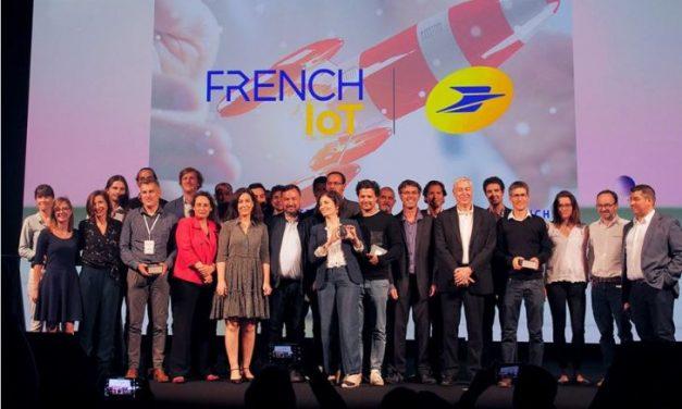 Concours French IoT 2019 : La Poste dévoile les 15 start-up lauréates