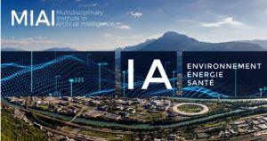 Lancement de l'Institut 3IA grenoblois pour l'intelligence artificielle