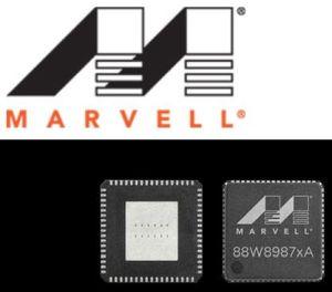 NXP reprend les activités Wi-Fi et Bluetooth de Marvell pour 1,76 milliard de dollars