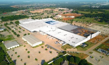 Mouser agrandit son centre de distribution de 11 600 m2