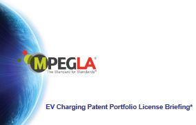 Une licence à guichet unique pour la recharge des véhicules électriques