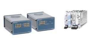 Transcepteur de signaux vectoriels pour applications de la bande X à la bande Ka | NI