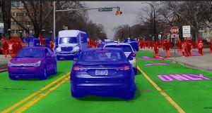 Renesas Electronics accélère les développements ADAS automobiles