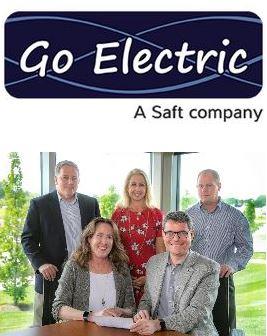 Saft se renforce dans le stockage d'énergie avec l'acquisition de Go Electric