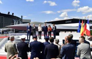 Système de combat aérien futur : accord industriel sur les programmes de démonstrateurs