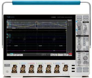 Oscilloscopes de milieu de gamme | Tektronix