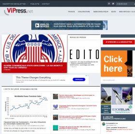 Découvrez notre nouveau site web