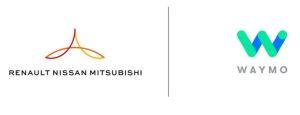 Renault et Nissan signent un accord exclusif alliance avec Google pour la mobilité autonome