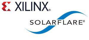 Xilinx to acquire Solarflare