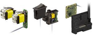 Interrupteur RF à récupération d'énergie | ZF Friedrichshafen