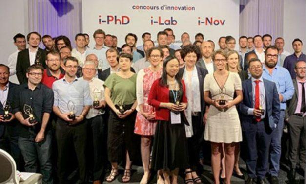 140 lauréats du concours d'innovation et 2 nouveaux appels à projets pour start-up et PME innovantes
