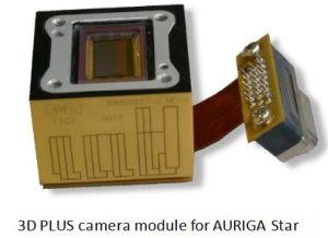 Composants d'interconnexion : 3D Plus acquiert Bernier