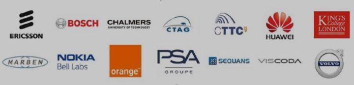 L'initiative européenne 5GCAR en démonstration à Linas-Monthléry