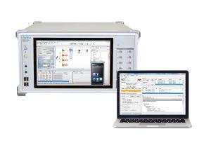 Simulateur pour tests eCall basés sur le standard LTE | Anristu