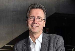 Thomas Ebbesen est médaille d'or 2019 du CNRS