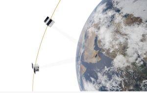 Airbus s'engage auprès du CNES pour le développement du programme d'observation CO3D