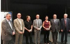 Le projet d'innovation planifiée 2ACI reçoit le prix « AAT – Ingénieur Général Chanson »