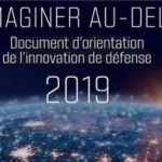 Publication du document d'orientation de l'innovation de défense 2019