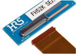 Connecteur FFC/FPC résistant à 125 °C | Hirose