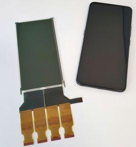Isorg s'allie à Sumitomo Chemical pour développer des photodétecteurs organiques