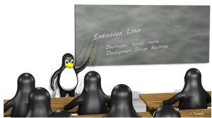 Advans Group crée un pôle d'expertise de Linux pour l'embarqué