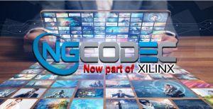 Encodage vidéo : Xilinx acquiert NGCodec