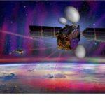 Lancement réussi pour le deuxième satellite du réseau « fibre optique » de l'espace
