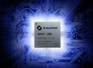Kalray entame la phase de production de la troisième génération de son processeur intelligent