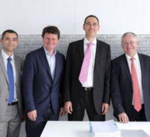 Capteurs de courant : Safran acquiert Neelogy