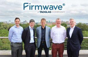 Conception IoT : Taoglas rachète Firmwave