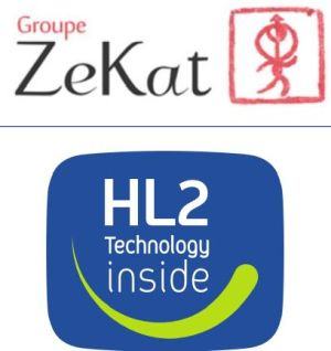 Le groupe ZeKat se renforce dans l'IoT en rachetant hl2