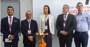 Ametra inaugure sa coentreprise de production électronique en Inde
