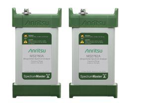 Analyseurs de spectre ultraportables 145 GHz et 170 GHz | Anritsu