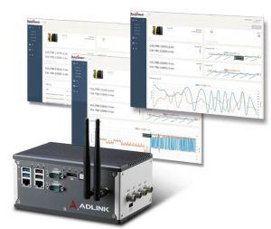 Solution IoT industrielle : Arrow Electronics collabore avec Adlink et Microsoft