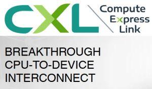 Le Consortium Compute Express Link (CXL) est officiellement constitué