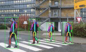 Intelligence artificielle pour l'automobile : Continental investit dans Cartica AI