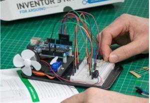Farnell distribue les accessoires Kitronik pour micro:bit, Arduino et Raspberry Pi