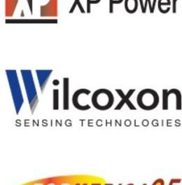 Mouser distribue XP Power, Formerica et Wilcoxon
