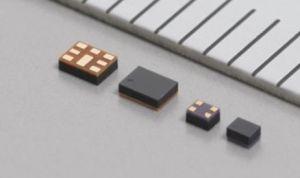 Composants SAW miniatures aptes à la 5G | Murata