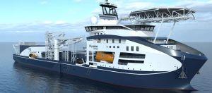 Prysmian investit 170 millions d'euros dans un quatrième navire câblier