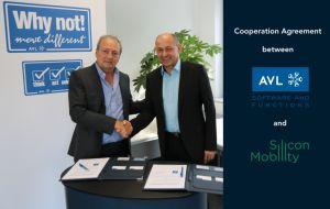 Silicon Mobility collabore avec AVL pour améliorer l'efficacité des véhicules électriques et hybrides