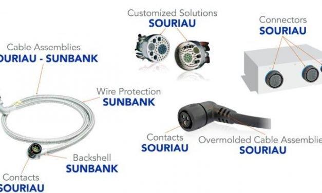 Eaton va racheter Souriau-Sunbank pour 920 millions de dollars