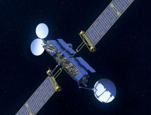 Thales Alenia Space propose un satellite avec capacités de reconfiguration totale en orbite