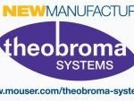 Mouser distribue Theobroma Systems et Superior Sensor Technology