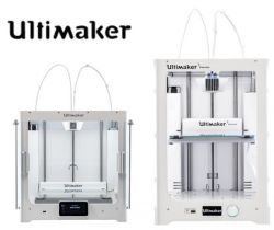 Farnell distribue les imprimantes 3D Ultimaker