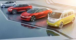 Volkswagen et Northvolt créent une co-entreprise pour la production de batteries