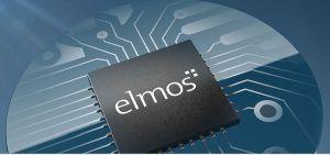 TE Connectivity rachète Silicon Microstructures à Elmos