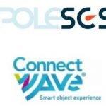 Le pôle de compétitivité SCS renforce sa collaboration avec Connectwave (anciennement Centre National de Référence RFID)